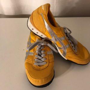 ASICS Onitsuka Tiger Sneakers Size 8